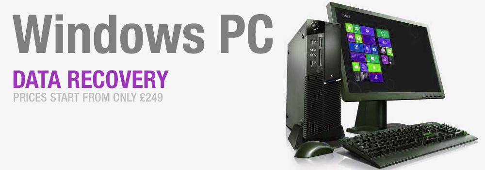 PC Recovery